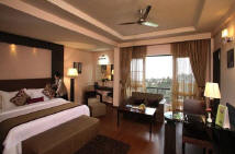 4 star hotels in mussoorie